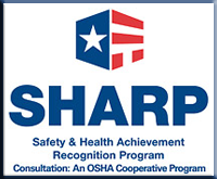 SHARP Safety & Achievement Recognition Program